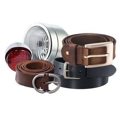 Cinturones & Hebillas