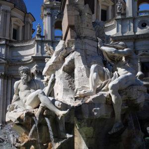 La Cuerba AQUA the souds of Rome