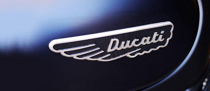 Un Día en el Museo Ducati